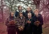 Den Svenska Björnstammen
