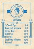 Caligula September