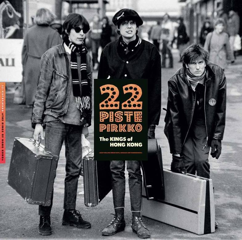 22-Pistepirkko