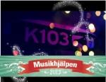 K103 & Musikhjälpen